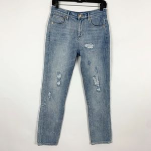 Sass & Bide Jeans Women's Size 24 Dance Fibonacci